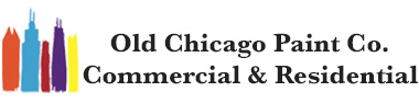Old Chicago Paint Co Logo